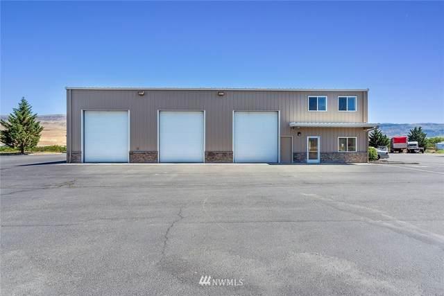 1327 Airport Way, East Wenatchee, WA 98802 (#1796360) :: Simmi Real Estate