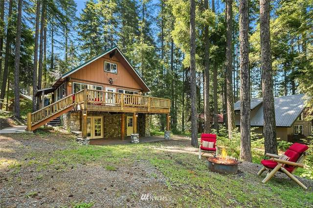 1190 Pineloch Sun Drive, Ronald, WA 98940 (#1796380) :: Pickett Street Properties