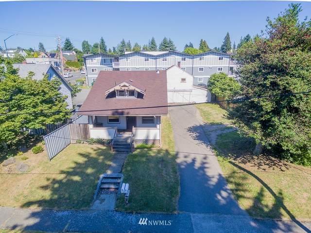 142 N Rainier Avenue, Bremerton, WA 98312 (#1796382) :: Northwest Home Team Realty, LLC