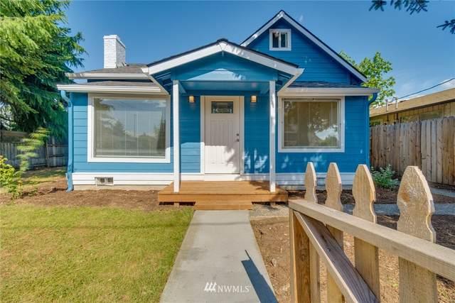 2805 K Street, Vancouver, WA 98663 (#1796395) :: NW Homeseekers