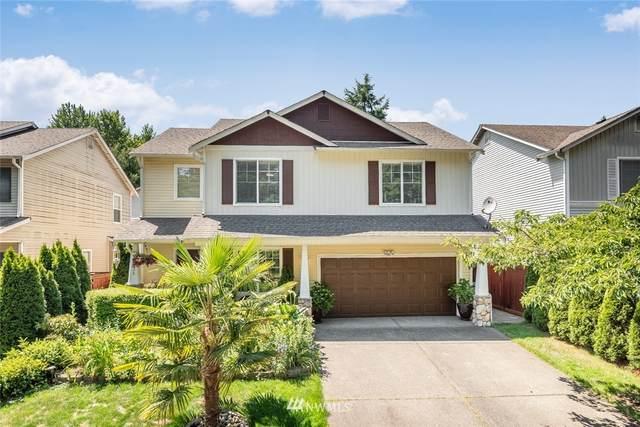 5006 S Mullen Street, Tacoma, WA 98409 (#1796396) :: Beach & Blvd Real Estate Group