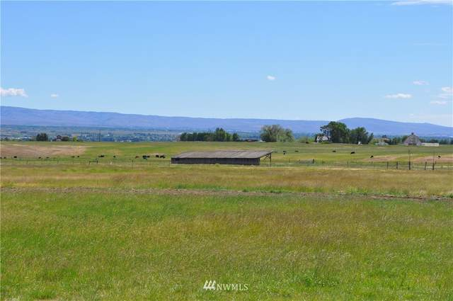 12 A High Valley Drive, Ellensburg, WA 98926 (MLS #1796407) :: Nick McLean Real Estate Group