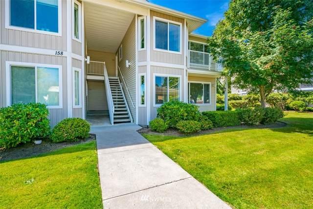 158 S 1st Street #202, Lynden, WA 98264 (#1796409) :: Keller Williams Western Realty