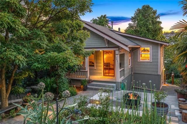 3821 22nd Avenue SW, Seattle, WA 98106 (#1796413) :: Better Properties Real Estate
