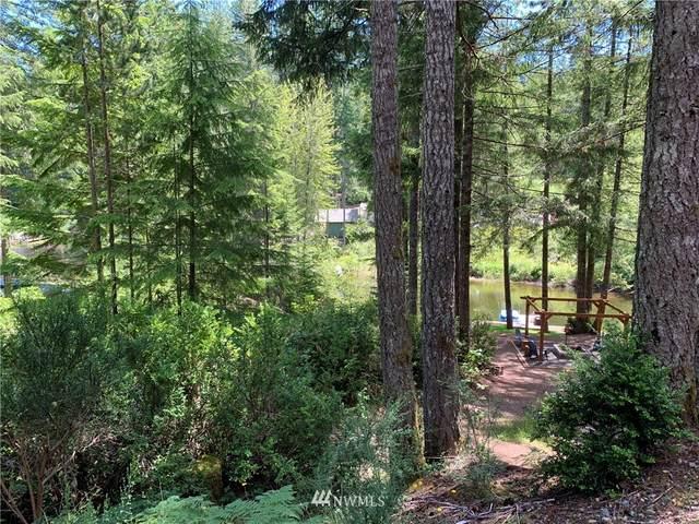 1161 NE Collins Lake Drive, Tahuya, WA 98588 (#1796415) :: Keller Williams Western Realty