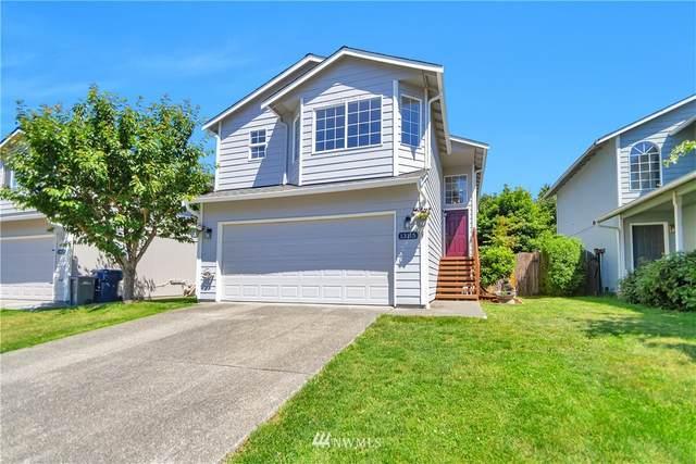 13115 42nd Avenue SE, Everett, WA 98208 (#1796419) :: NW Homeseekers