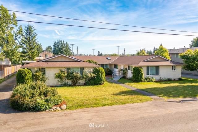 600 W Elizabeth St, Monroe, WA 98272 (MLS #1796450) :: Community Real Estate Group