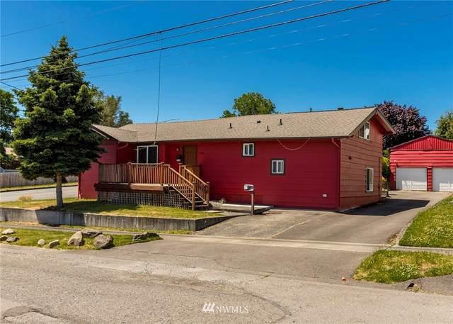3740 S Asotin Street, Tacoma, WA 98418 (#1796461) :: NW Homeseekers