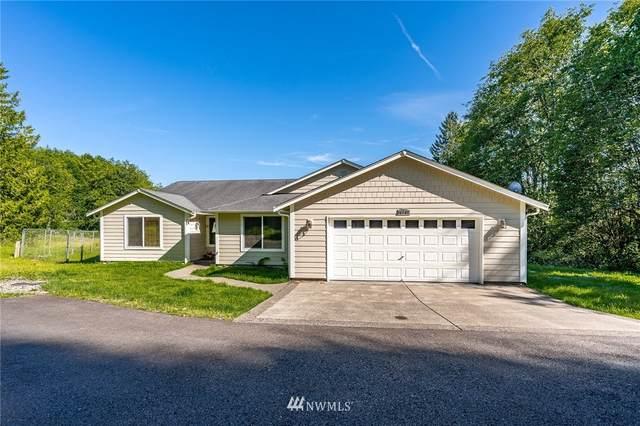 163 Glacier Peak Lane, Chehalis, WA 98532 (#1796462) :: Northwest Home Team Realty, LLC