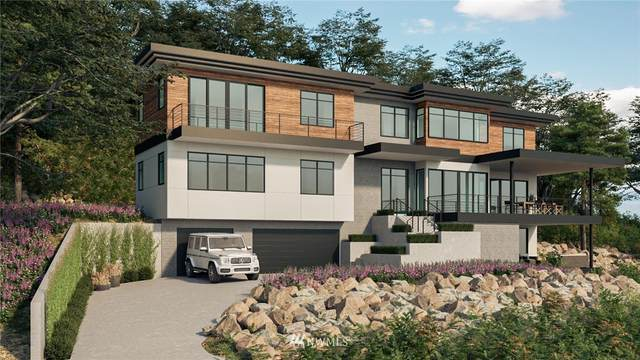 9818 SE 42nd Place, Mercer Island, WA 98040 (#1796463) :: McAuley Homes