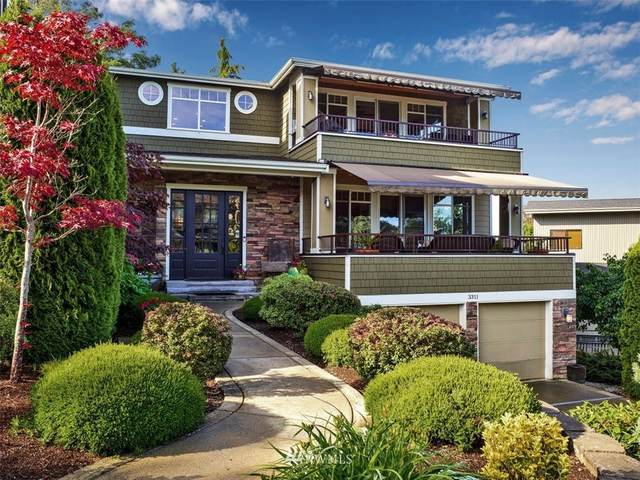 3311 Burnett Avenue N, Renton, WA 98056 (#1796467) :: Better Properties Real Estate
