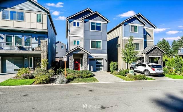 2017 131st Street SW #16, Everett, WA 98204 (#1796470) :: Lucas Pinto Real Estate Group
