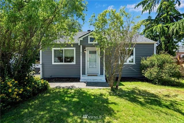 808 112 Street S, Tacoma, WA 98444 (#1796475) :: NW Homeseekers