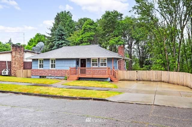 4525 10th Avenue S, Seattle, WA 98108 (#1796486) :: Better Properties Real Estate