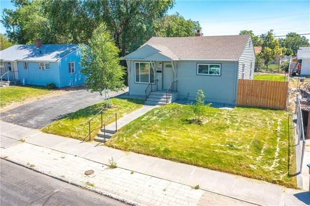 923 S Juniper Drive, Moses Lake, WA 98837 (#1796495) :: Lucas Pinto Real Estate Group