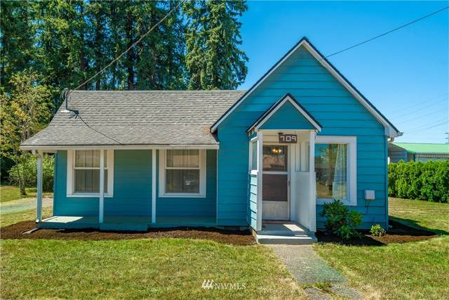 709 4th Avenue NE, Napavine, WA 98532 (#1796500) :: Shook Home Group