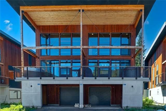 140 Pass Life Way #2, Snoqualmie Pass, WA 98068 (MLS #1796525) :: Reuben Bray Homes