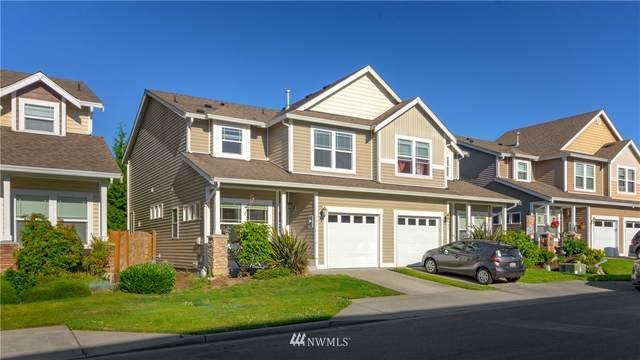741 Glenmore Loop, Port Orchard, WA 98366 (#1796530) :: Beach & Blvd Real Estate Group