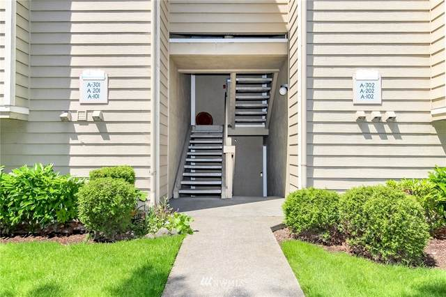 28311 18th Avenue S A102, Federal Way, WA 98003 (#1796538) :: Better Properties Real Estate