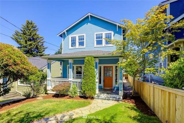 6530 1st Avenue NE, Seattle, WA 98115 (#1796557) :: Simmi Real Estate