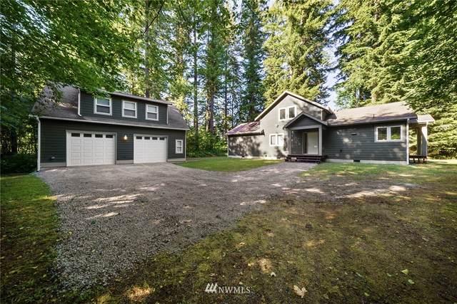 121 Rainier Vista Dr, Mineral, WA 98355 (#1796564) :: Better Homes and Gardens Real Estate McKenzie Group