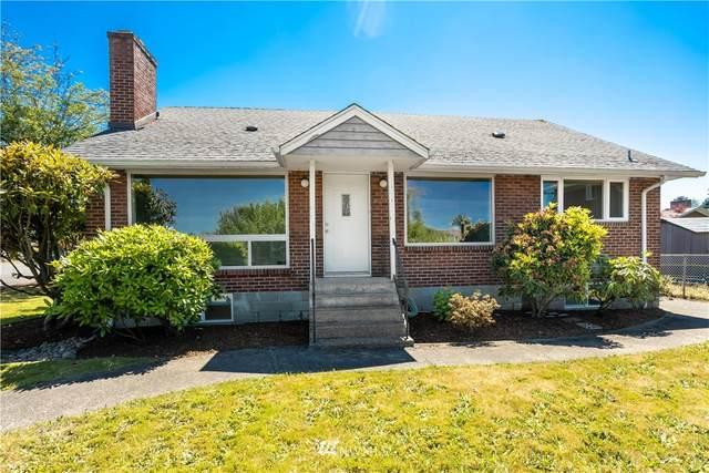 1131 E Seattle Street, Kent, WA 98030 (#1796568) :: McAuley Homes