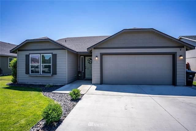 1335 E Egeland Drive, Moses Lake, WA 98837 (#1796571) :: M4 Real Estate Group