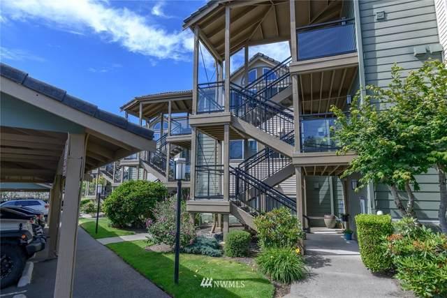 3008 N Narrows Drive G202, Tacoma, WA 98407 (#1796588) :: Urban Seattle Broker