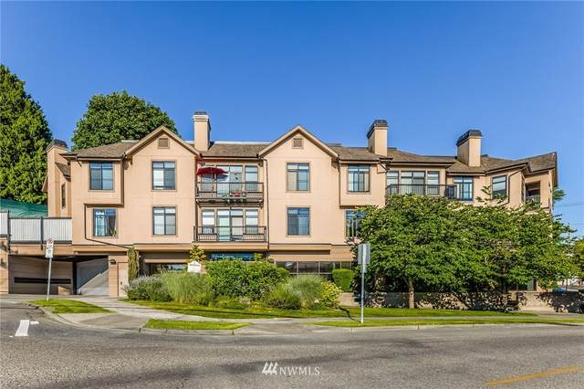 5000 30th Avenue NE #308, Seattle, WA 98105 (#1796597) :: NW Homeseekers