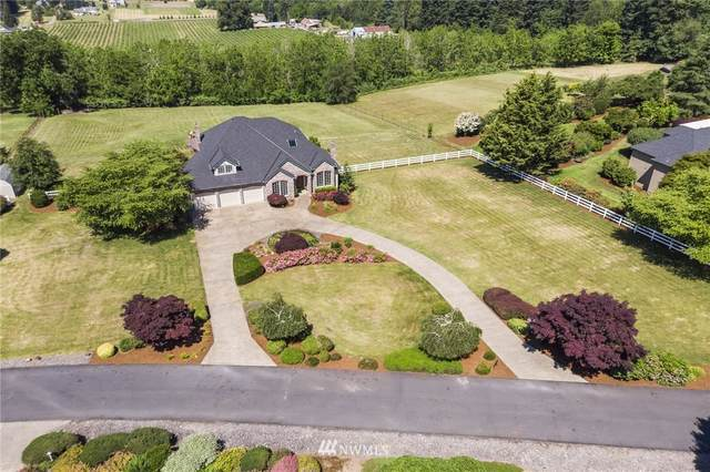 17700 NE 188th Court, Brush Prairie, WA 98606 (#1796599) :: Better Homes and Gardens Real Estate McKenzie Group