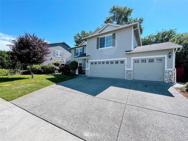 263 Blaine Drive SE, Renton, WA 98056 (#1796601) :: Becky Barrick & Associates, Keller Williams Realty