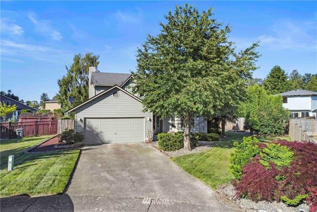 368 White River Drive, Pacific, WA 98047 (#1796608) :: The Kendra Todd Group at Keller Williams