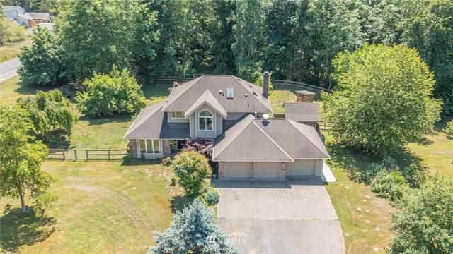 25022 128th Street SE, Monroe, WA 98272 (MLS #1796614) :: Community Real Estate Group