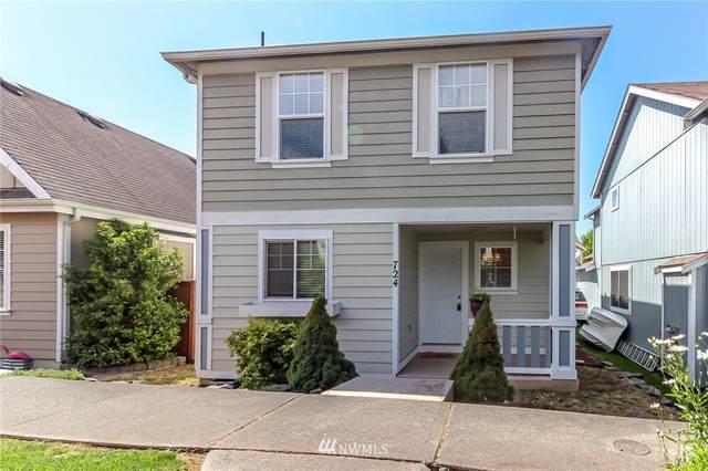 724 29th Avenue SE, Puyallup, WA 97420 (#1796617) :: McAuley Homes