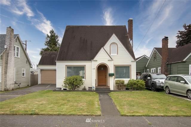 1405 Cherry Street, Aberdeen, WA 98520 (#1796619) :: Shook Home Group