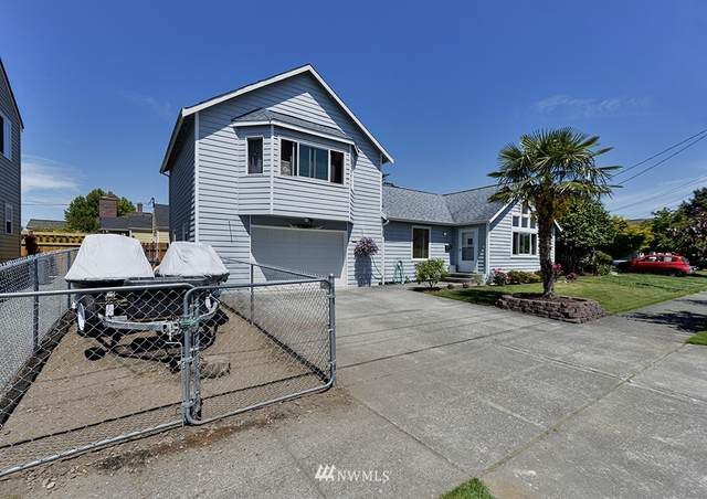 2043 Lincoln Avenue, Enumclaw, WA 98022 (#1796624) :: The Kendra Todd Group at Keller Williams