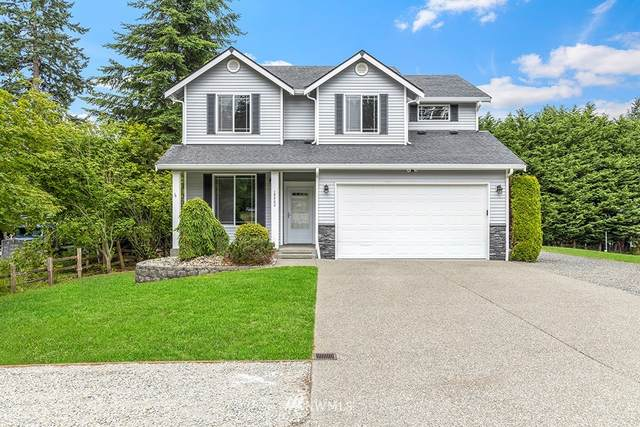 15302 91st Avenue Ct, Puyallup, WA 98373 (#1796637) :: Front Street Realty