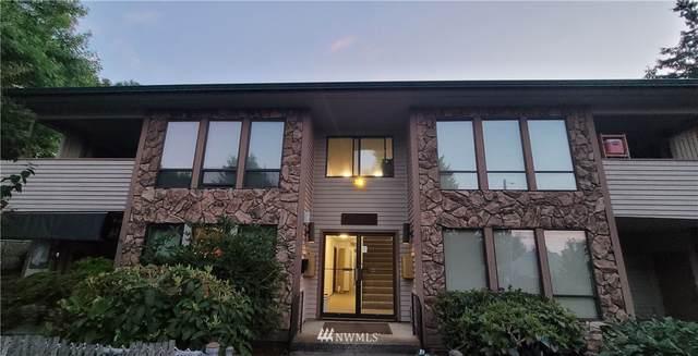 12501 17th Avenue NE C, Seattle, WA 98125 (#1796638) :: Pickett Street Properties