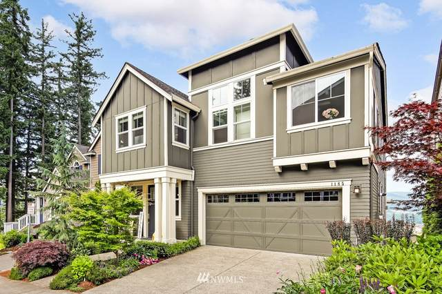 1185 Pine Crest Circle NE, Issaquah, WA 98029 (#1796644) :: Better Homes and Gardens Real Estate McKenzie Group