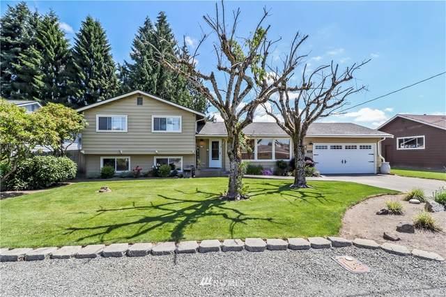 1411 Lake View Avenue, Snohomish, WA 98290 (#1796648) :: Keller Williams Western Realty