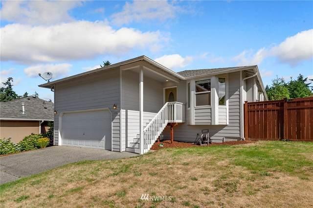 1391 NE Gilmax Lane, Poulsbo, WA 98370 (#1796663) :: NW Homeseekers