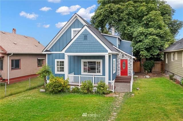 3717 S D Street, Tacoma, WA 98418 (#1796686) :: The Kendra Todd Group at Keller Williams