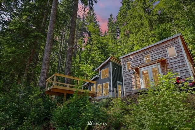 2321 W Cushman Ridge, Hoodsport, WA 98548 (#1796696) :: Keller Williams Western Realty