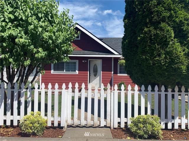 410 Benton Avenue NW, Winlock, WA 98596 (#1796710) :: NW Homeseekers