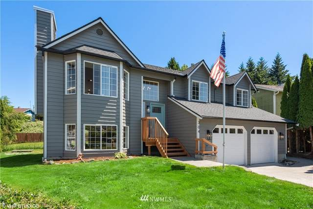 304 18th Place, Snohomish, WA 98290 (#1796723) :: Keller Williams Western Realty