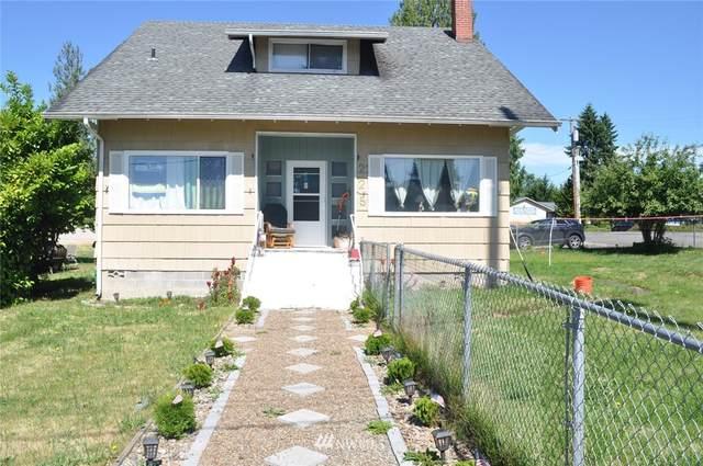 225 2nd Avenue NE, Napavine, WA 98565 (#1796735) :: Shook Home Group