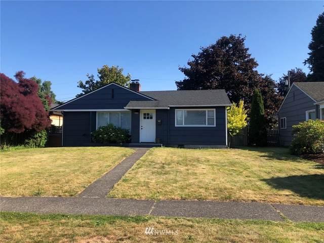 4614 N 29th Street, Tacoma, WA 98407 (#1796740) :: NW Homeseekers