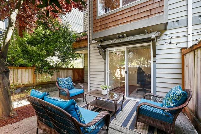 2651 NW 57th Street A, Seattle, WA 98107 (#1796742) :: Front Street Realty