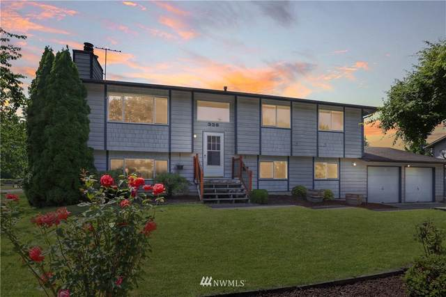 336 Pacific Avenue S, Pacific, WA 98047 (#1796756) :: The Kendra Todd Group at Keller Williams