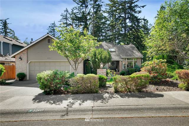 32417 12th Avenue SW, Federal Way, WA 98023 (#1796776) :: Shook Home Group